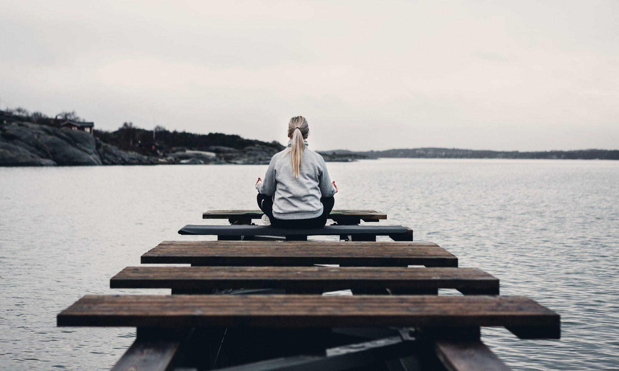 Bloggen Stressfrid